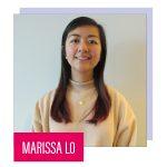 Headshot of Marissa Lo